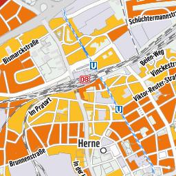 Mietspiegel Und Immobilienpreise Von Herne Westfalen Herne Süd
