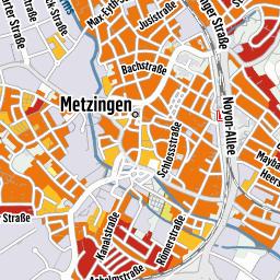 Immobilien Metzingen mietspiegel und immobilienpreise metzingen capital