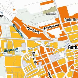 Mietspiegel Und Immobilienpreise Von Gotha Capital