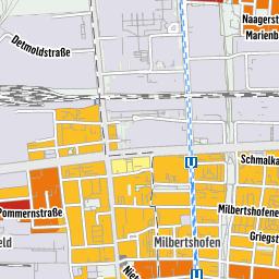 Mietspiegel Und Immobilienpreise Von München Milbertshofen Capital