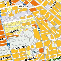 Mietspiegel Und Immobilienpreise Von Berlin Neukölln Stadtteil